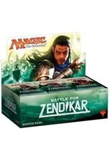 MTG Battle for Zendikar Booster Box