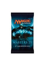 Magic the Gathering MTG Masters 25 Booster Pack
