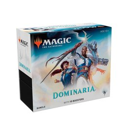 MTG Dominaria Bundle