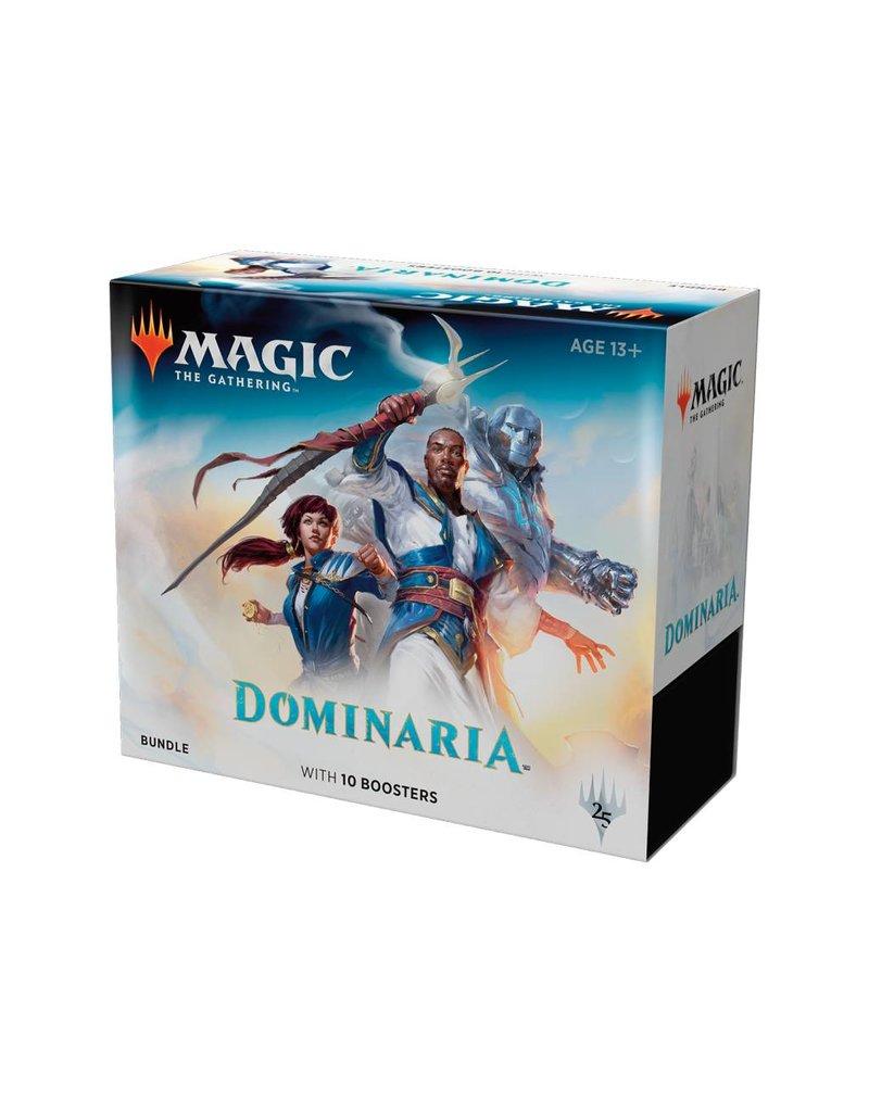 MTG Dominaria Bundle