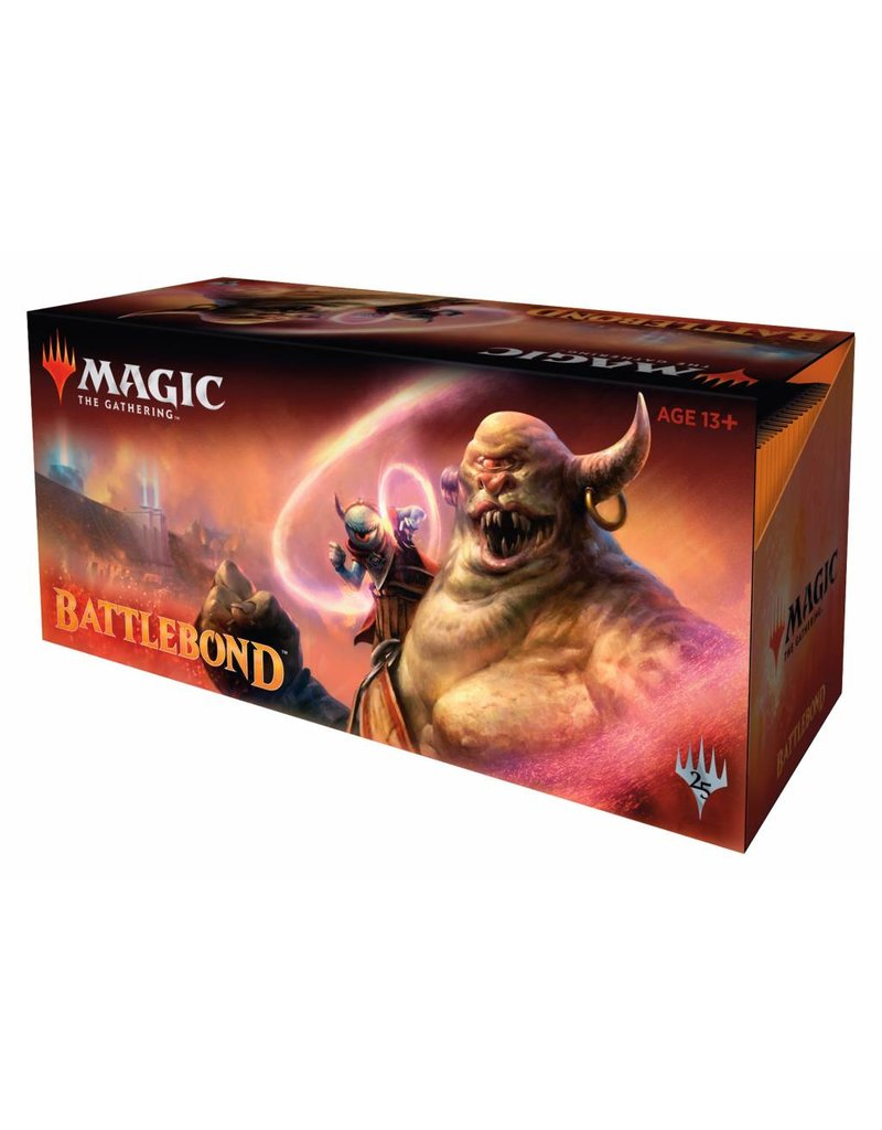MTG: Battlebond Booster Box
