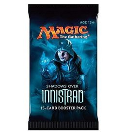 Magic the Gathering MTG Shadows Over Innistrad Booster Pack
