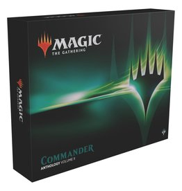 MTG: Commander Anthology Volume II