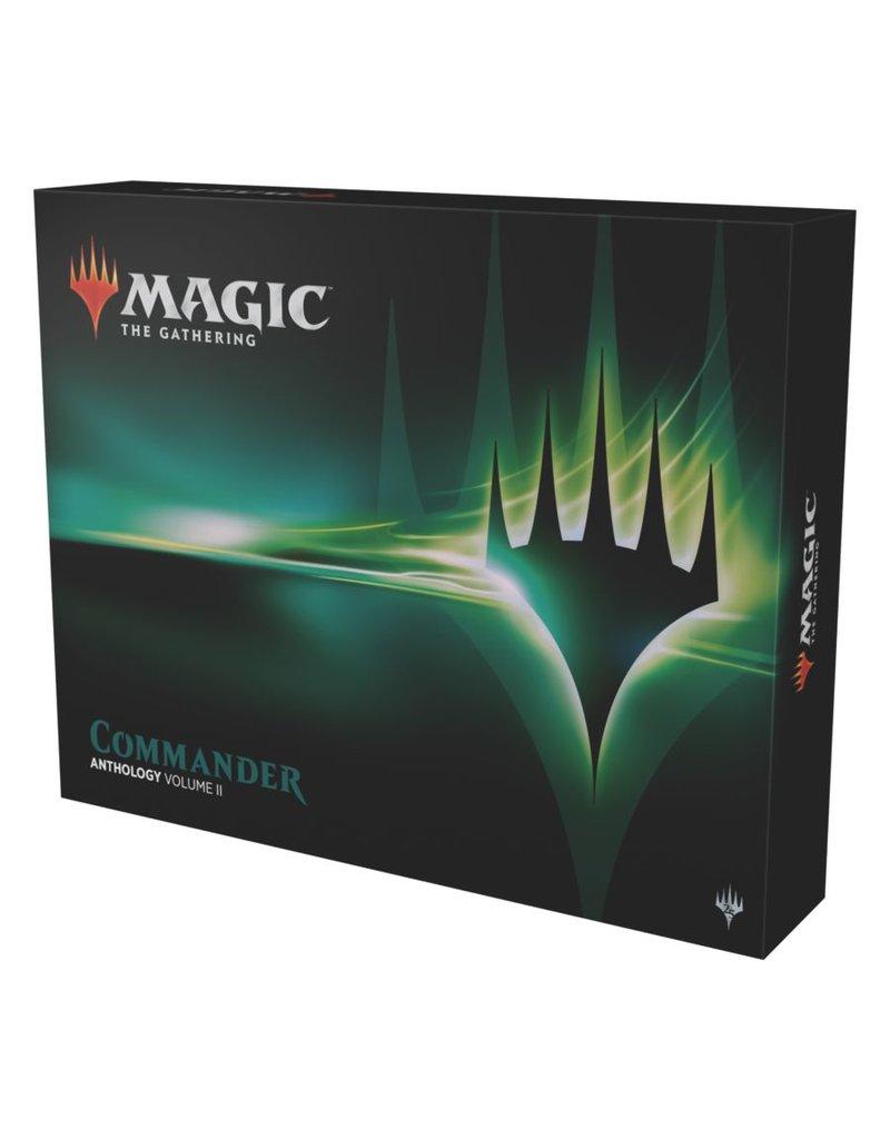 MTG: Commander Anthology Volume II