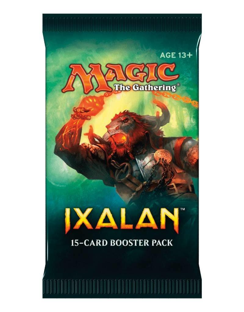 MTG Ixalan Booster Pack
