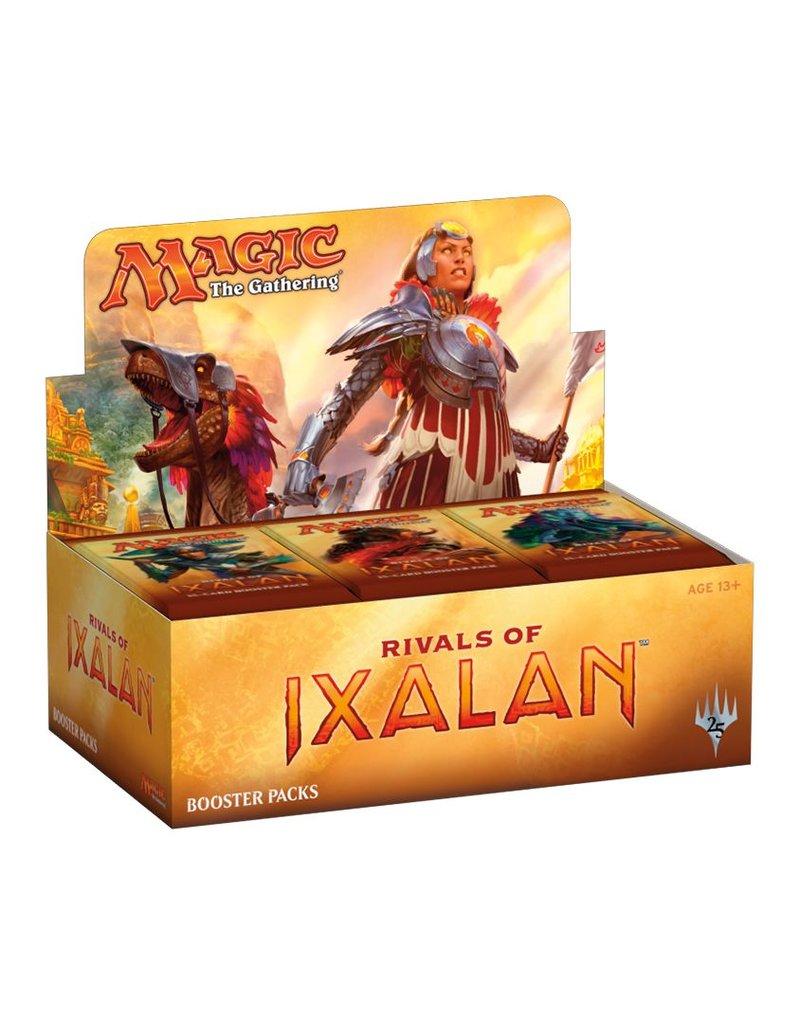 MTG Rivals of Ixalan Booster Box