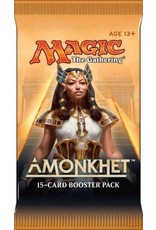 Magic the Gathering MTG Amonkhet Korean Booster Pack