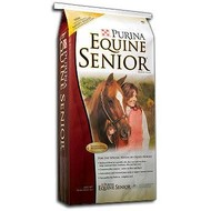 Purina Mills, LLC Purina Equine Senior