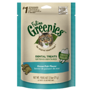 S & M NuTec, LLC. Feline Greenies Treats
