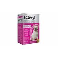 Merck Animal Health Activyl Flea Control for Dogs 3 Month Supply