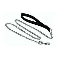 "Hamilton Products, Inc. Hamilton Steel Chain Dog Leash 48"""