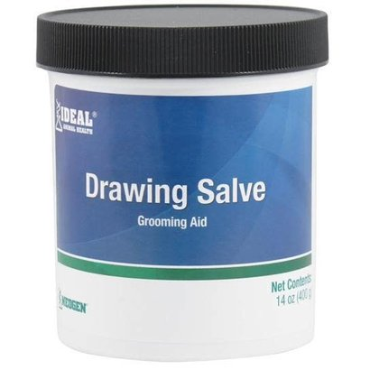 First Companion Veterinary Products Drawing Salve - Ichthammol Oinment 14 oz.