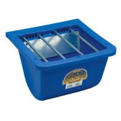 Miller Manufacturing Co. Inc. Little Giant Foal Feeder PF25 Blue