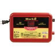 Parmak Precision Parmak Mark 8 Fence Charger