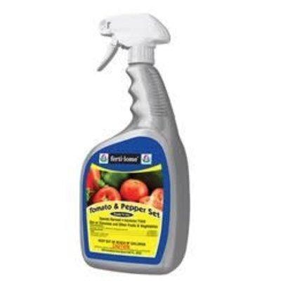 Voluntary Purchasing Groups, Inc. Ferti-lome Tomato & Pepper Set 32 oz