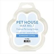 Pet House Pet House Odor Eliminating Wax Melts 3 oz.