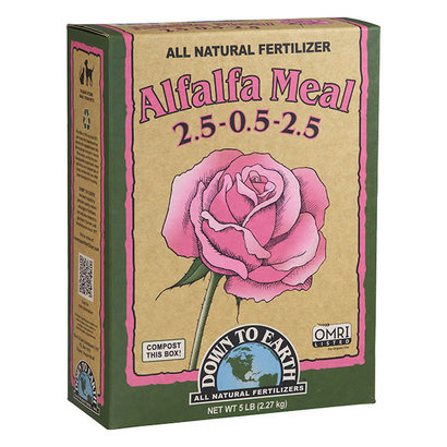 Down to Earth Down To Earth Alfalfa Meal