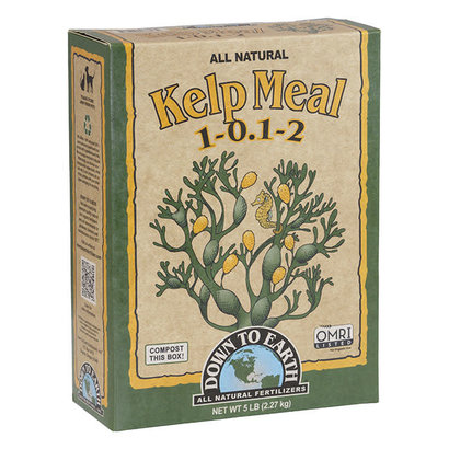 Down to Earth Down To Earth Kelp Meal