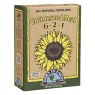 Down to Earth Down to Earth Cottonseed Meal