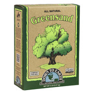 Down to Earth Down to Earth Greensand