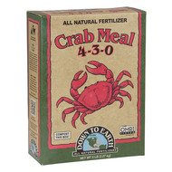 Down to Earth Down to Earth Crab Meal