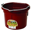 Miller Manufacturing Co. Duraflex Flat Back Bucket P8FB