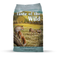 Taste of the Wild Taste of the Wild Appalachian Valley Dog Food