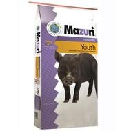 PMI Nutrition Int. Mazuri Mini Pig - Youth 25 lbs.