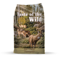 Taste of the Wild Taste of the Wild Pine Forest Dog Food