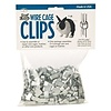 Miller Manufacturing Co. Pet Lodge Wire Cage Clips