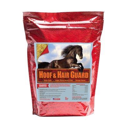 Horse Guard Horse Guard Hoof & Hair