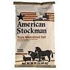American Stockman Trace Mineral Loose Salt