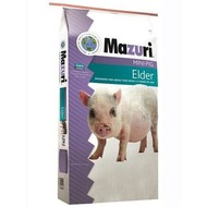 PMI Nutrition Int. Mazuri Mini Pig - Elder 25 lbs.