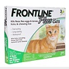 Merial Ltd Frontline Plus Flea & Tick Cat
