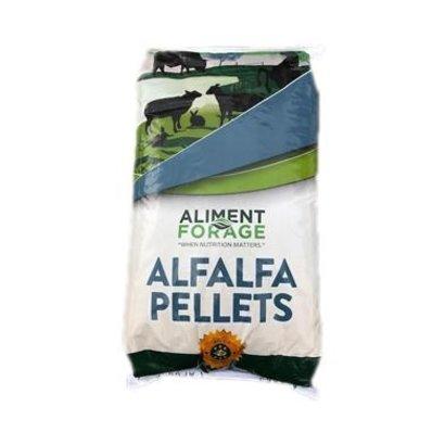 Alfalfa Pellets 50LB