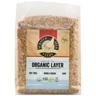 Scratch & Peck Scratch & Peck Naturally Free Organic Layer 16%