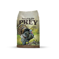 Taste of the Wild Taste of the Wild: Prey Limited Ingredient Diet Turkey Dog Food