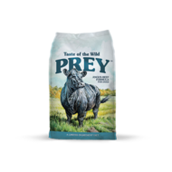 Taste of the Wild Taste of the Wild: Prey Limited Ingredient Diet Angus Beef Dog Food