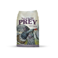 Taste of the Wild Taste of the Wild: Prey Limited Ingredient Diet Turkey Cat Food