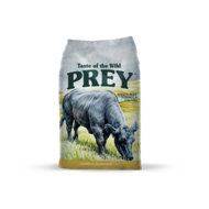 Taste of the Wild Taste of the Wild: Prey Limited Ingredient Diet Angus Beef Cat Food