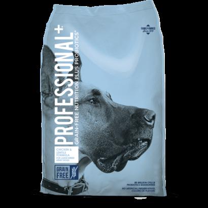 Diamond Pet Foods, Inc. Diamond Professional+ Grain-free Large Breed 28lbs