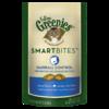 Feline Greenies SmartBites Hairball Control