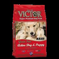 Mid America Pet Food Victor Grain Free Yukon River Dog Food