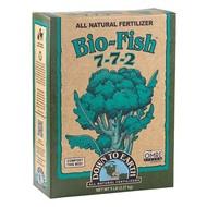 Down to Earth Down to Earth Bio-Fish
