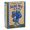 Down to Earth Down To Earth Acid Mix