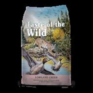 Taste of the Wild Taste of the Wild Lowland Creek Cat Food