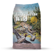 Taste of the Wild Taste of the Wild Lowland Creek Cat Food