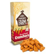Tiny Friends Farm Rabbit Carrot Crunchers Treats