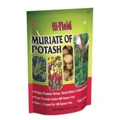 Voluntary Purchasing Groups, Inc. Hi-Yield Muriate of Potash