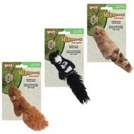 Skinneeez for Cats - Forest Animal